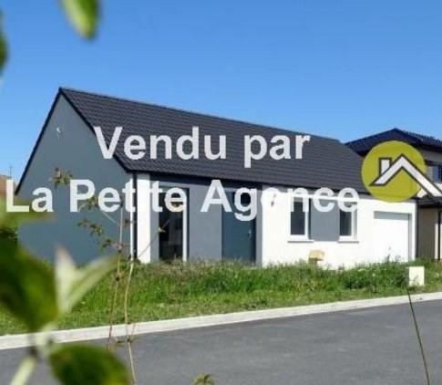 Vente maison / villa Haisnes 193900€ - Photo 1