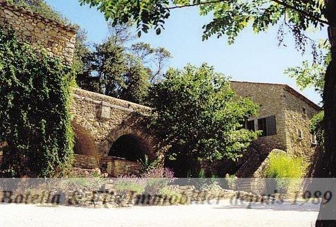 Verkoop van prestige  huis Goudargues 590000€ - Foto 13
