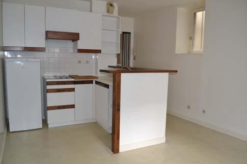 Location appartement Bourgoin jallieu 540€ CC - Photo 2