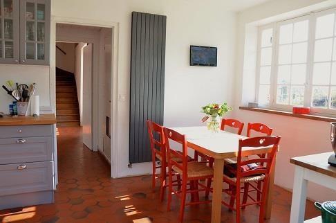 Vendita casa Longnes 370000€ - Fotografia 7