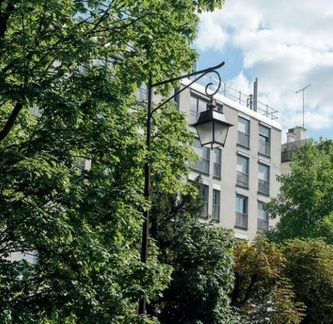 Vente de prestige appartement Neuilly sur seine 1 113 700€ - Photo 7