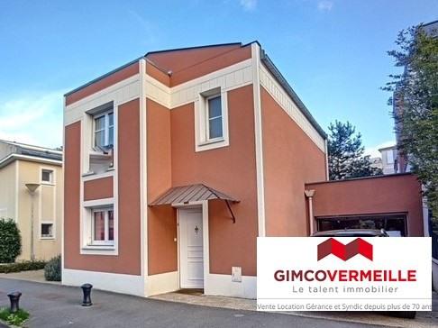 Maison Conflans Sainte Honorine 5 pièce(s) 81 m2