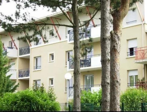 Location appartement Poitiers 630€ CC - Photo 1