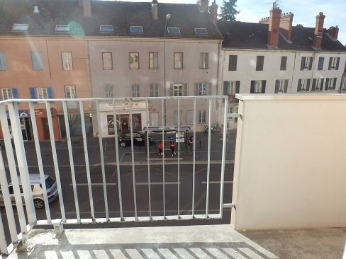 Vente appartement Chalon sur saone 49 500€ - Photo 2