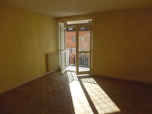 Sale apartment Chalon sur saone 49500€ - Picture 1