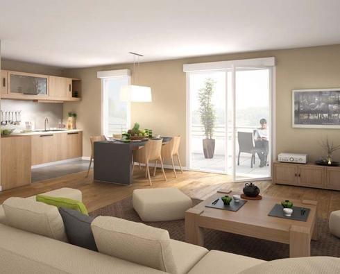 Sale apartment Villeurbanne 250000€ - Picture 5