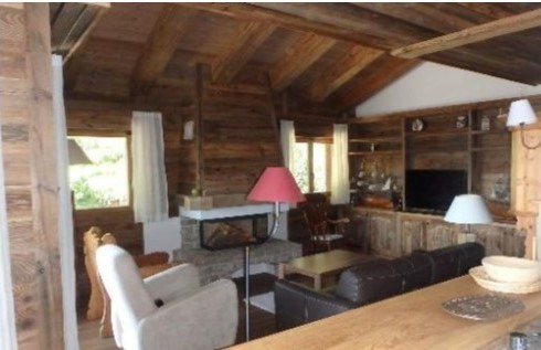 Vente de prestige appartement Crans montana 1 680 000€ - Photo 5