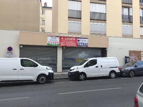 Verhuren  werkplaats Bois colombes 5417€ HT/HC - Foto 2