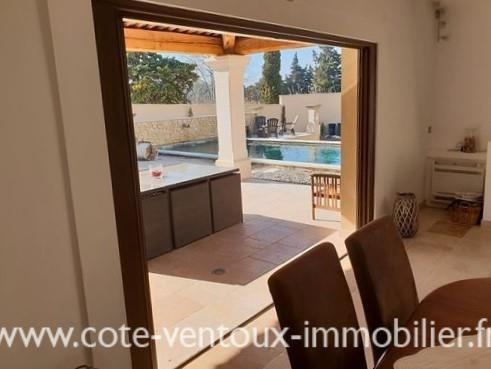Vente de prestige maison / villa Velleron 749000€ - Photo 14