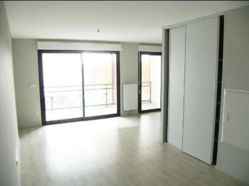 Location appartement Chasseneuil du poitoi 430€ CC - Photo 1