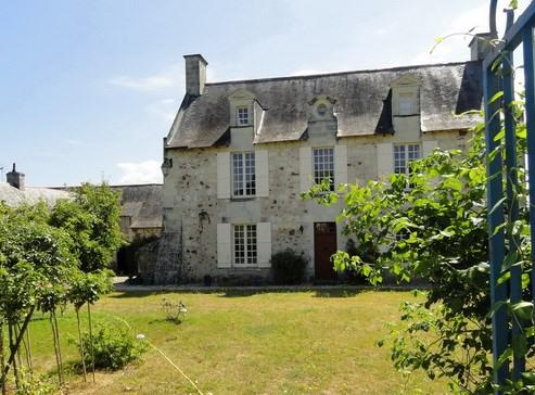 Deluxe sale house / villa Angers 30 mn sud-est 578000€ - Picture 1