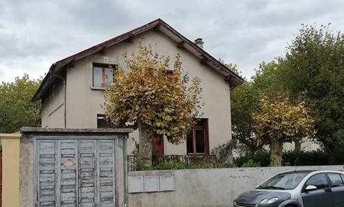 Sale house / villa Romans sur isere 199 000€ - Picture 1