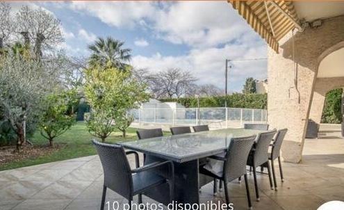 Vente de prestige maison / villa Marseille 9ème 1250000€ - Photo 2