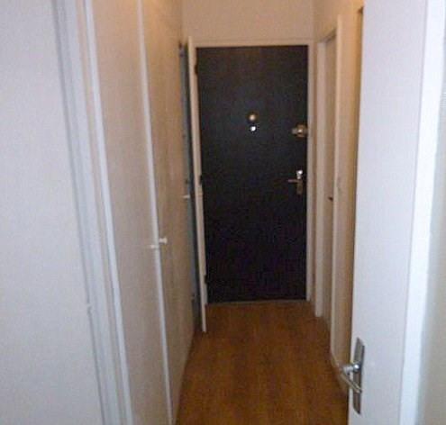Rental apartment Villeurbanne 500€ CC - Picture 2