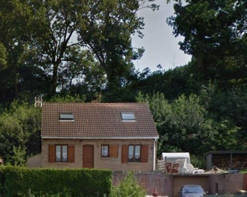 Vente maison / villa Noyelles sous bellonne 177650€ - Photo 10