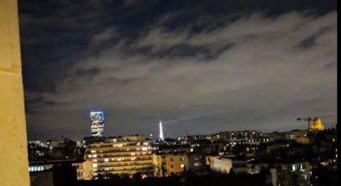 Vente appartement Paris 13ème 549000€ - Photo 12