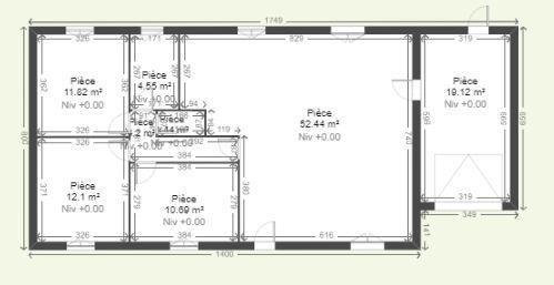 Vente maison / villa St medard en jalles 360000€ - Photo 5