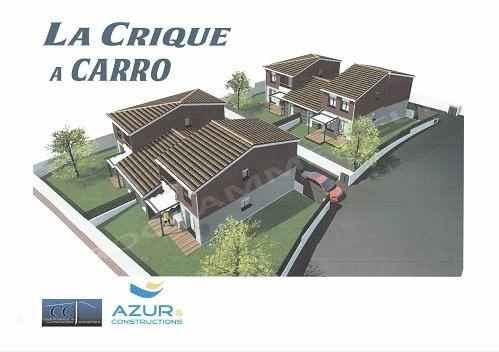 Vente maison / villa Carro 377000€ - Photo 2
