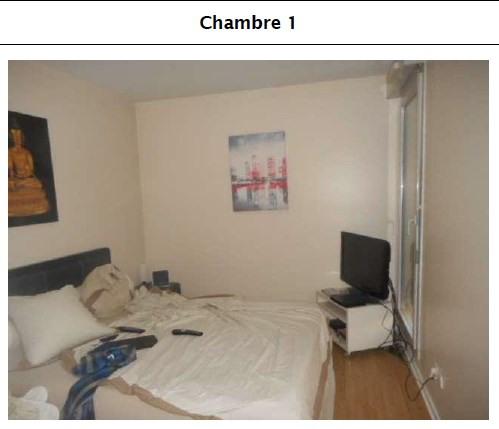 Rental apartment Lyon 8ème 768€ CC - Picture 5
