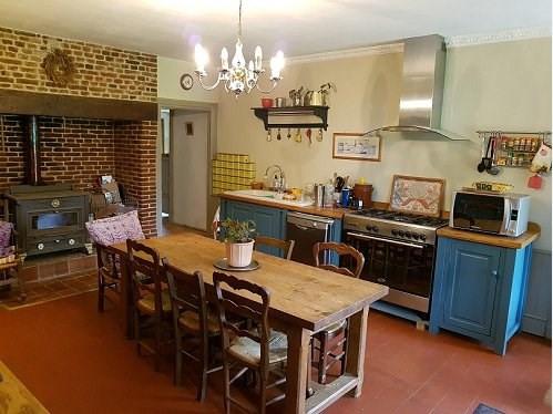 Deluxe sale house / villa Neufchatel en bray 341000€ - Picture 2