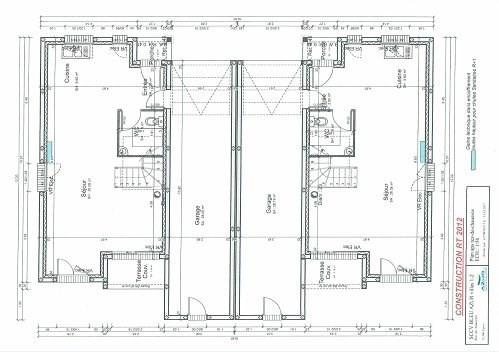 Vente maison / villa Carro 377000€ - Photo 3