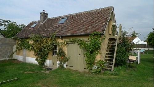Verkoop  huis St georges motel 329175€ - Foto 3