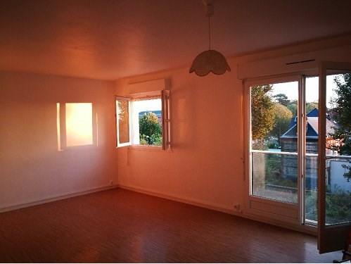 Vente appartement Le petit quevilly 85000€ - Photo 1