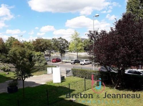 Sale apartment Laval 56500€ - Picture 4