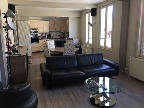 Verkoop  appartement Fecamp 315000€ - Foto 5