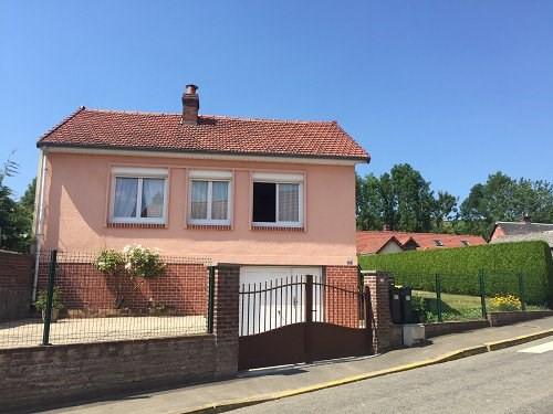 Verkoop  huis Martin eglise 169000€ - Foto 2