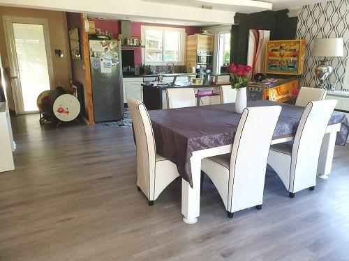 Sale house / villa Maromme 295000€ - Picture 2