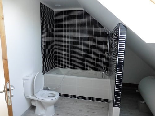 Rental apartment Houdan 680€ CC - Picture 7