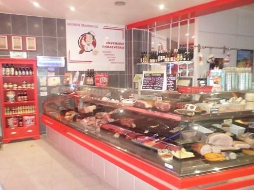 Vente fonds de commerce boutique Yport 110000€ - Photo 2