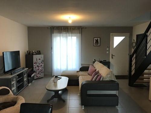 Sale house / villa Cherisy 261250€ - Picture 4