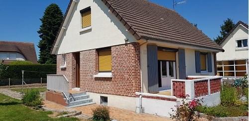Vente maison / villa Offranville 148000€ - Photo 1