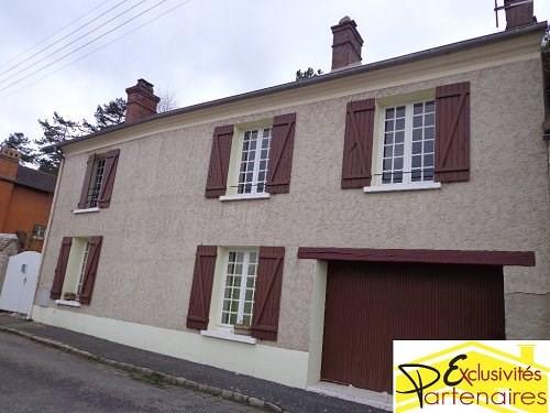 Revenda casa Ezy sur eure 169500€ - Fotografia 2