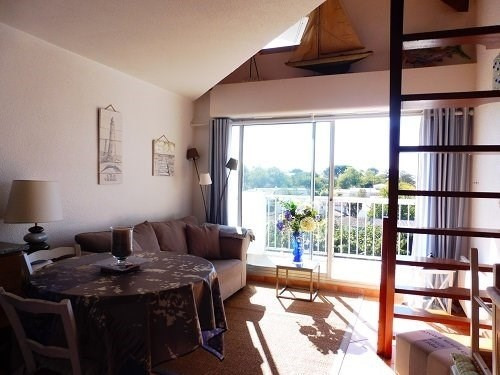 Vente appartement Meschers sur gironde 113000€ - Photo 1