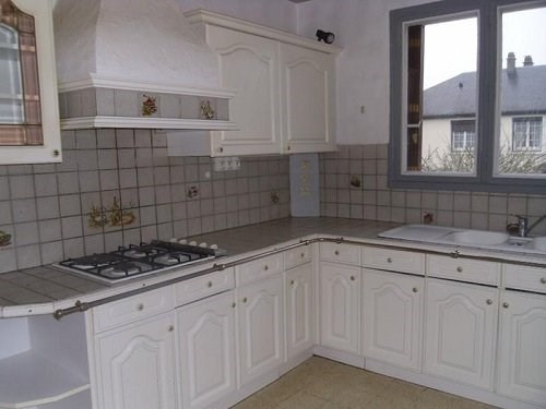 Vente maison / villa Mesnil sur l estree 147500€ - Photo 3