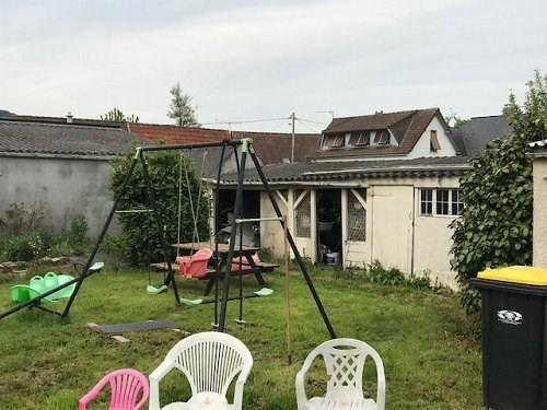 Sale house / villa Ancourt 116000€ - Picture 4