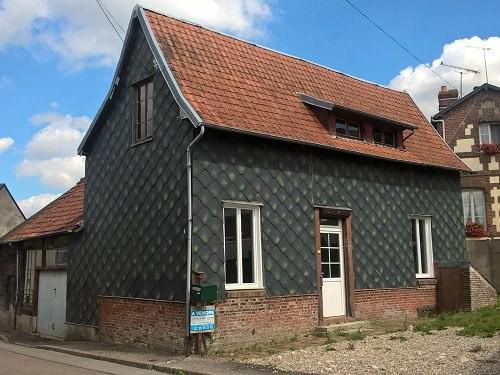 Vente maison / villa Formerie 70500€ - Photo 1