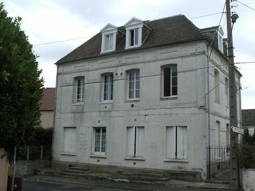 Verkauf mietshaus Dieppe 292000€ - Fotografie 1