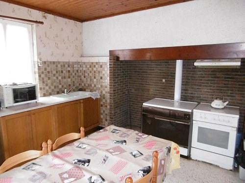 Vente maison / villa Hallencourt 65000€ - Photo 2