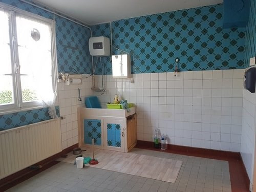 Verkoop  huis Aumale 78000€ - Foto 2