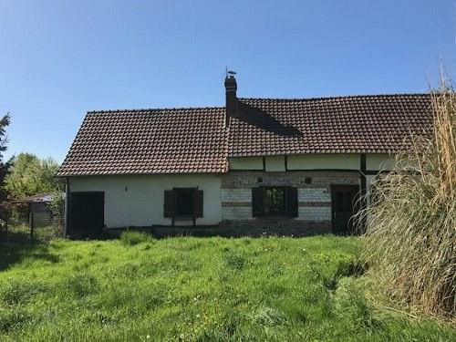 Sale house / villa St aubin le cauf 95000€ - Picture 4