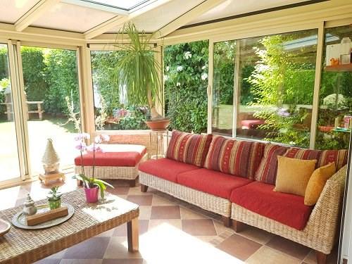 Sale house / villa St pierre de varengevill 343000€ - Picture 4