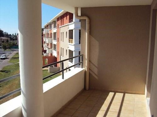 Rental apartment Istres 610€ CC - Picture 5