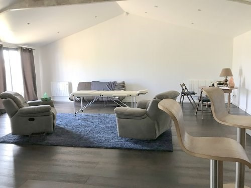 Venta  casa Lignerolles 472500€ - Fotografía 5