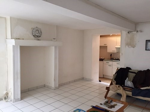 Vente maison / villa Dieppe 80 000€ - Photo 3