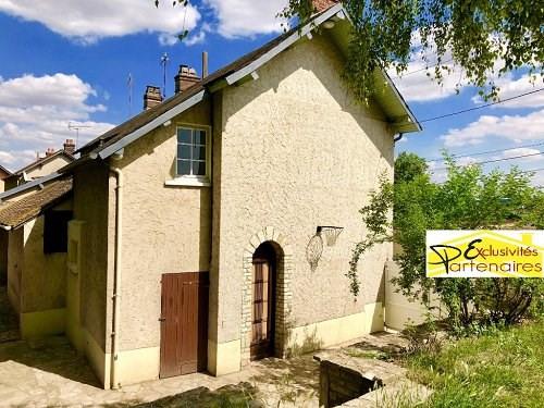Revenda casa Ezy sur eure 169500€ - Fotografia 1