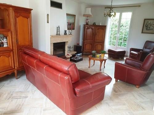 Sale house / villa Pissy poville 267000€ - Picture 2